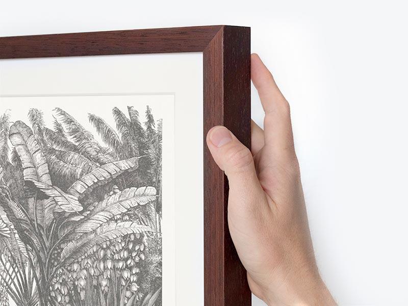 museum quality frames custom framing print photo