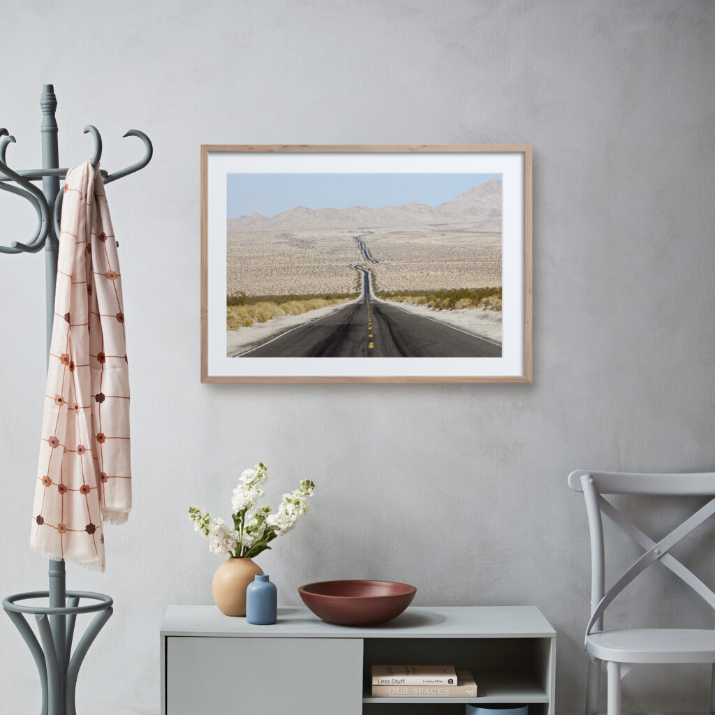 road print trends style prints framing trend