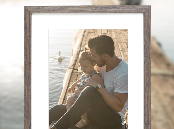 Quality frame sustainable custom framing frames picture