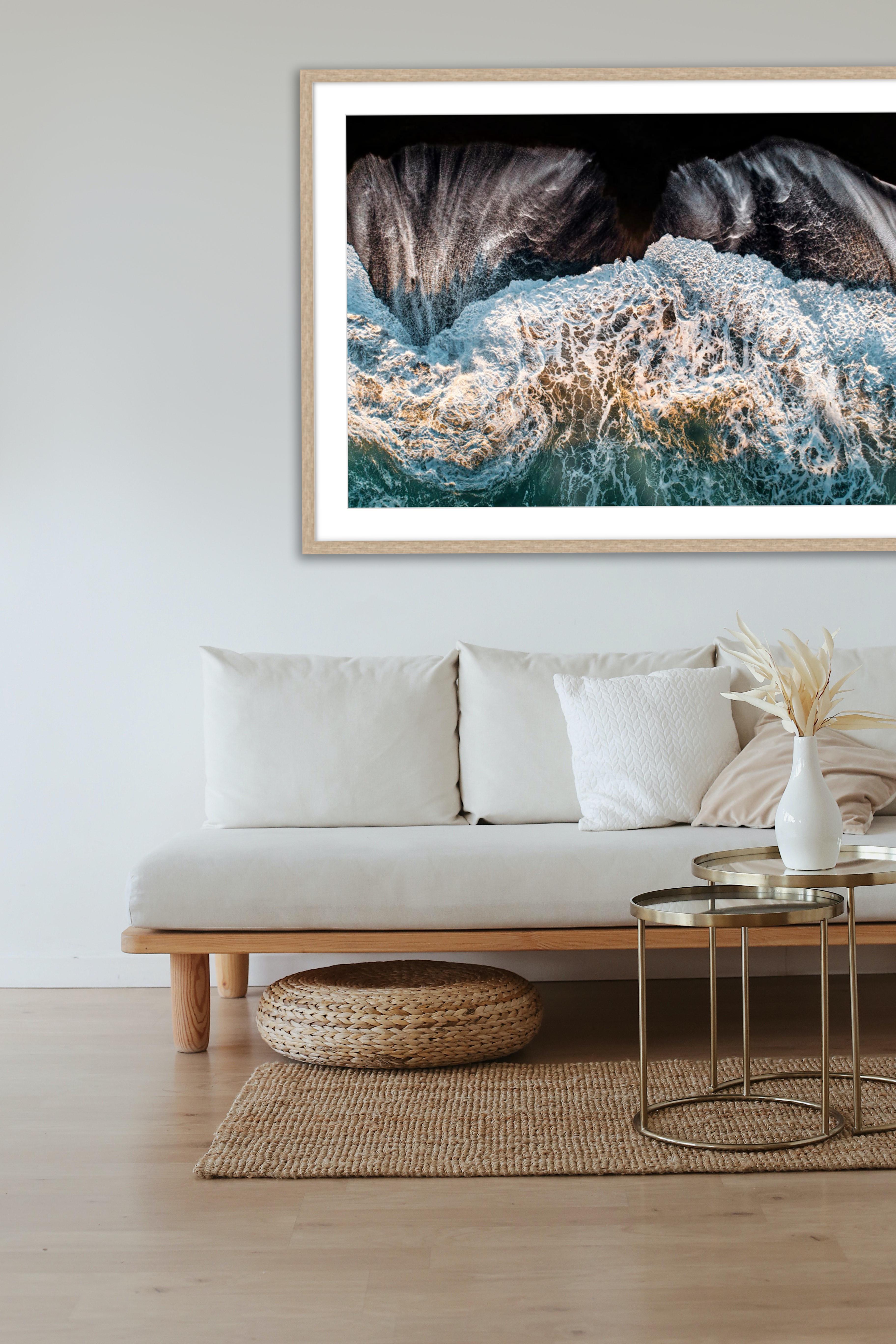 Large Frame Styling Tips