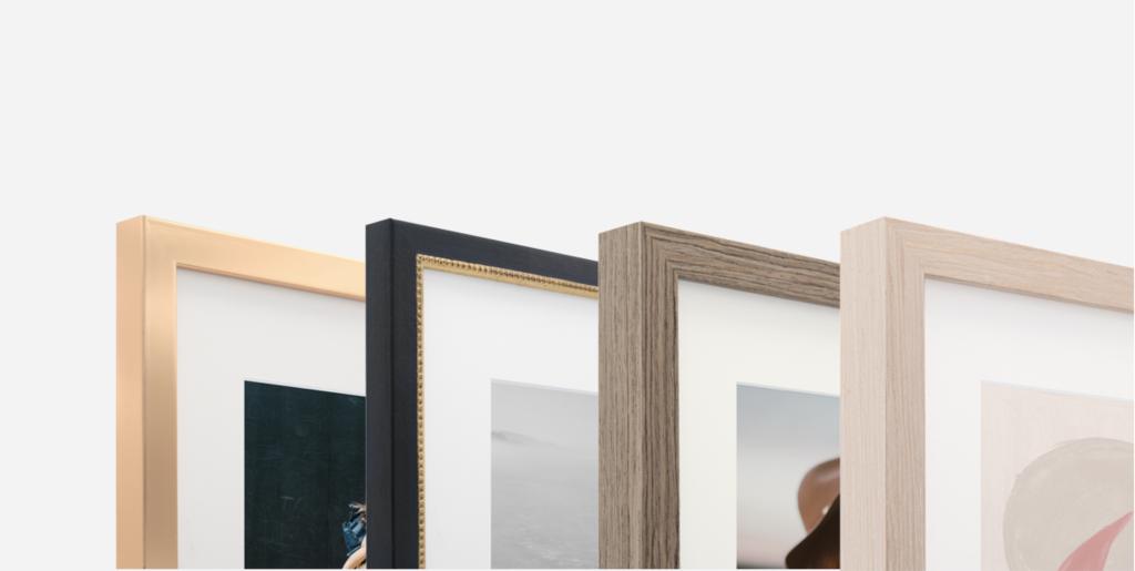 Framefox New Frames