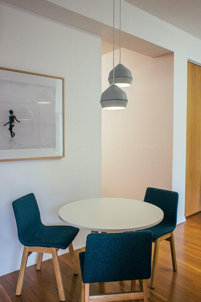 Framed Home Decor Styling