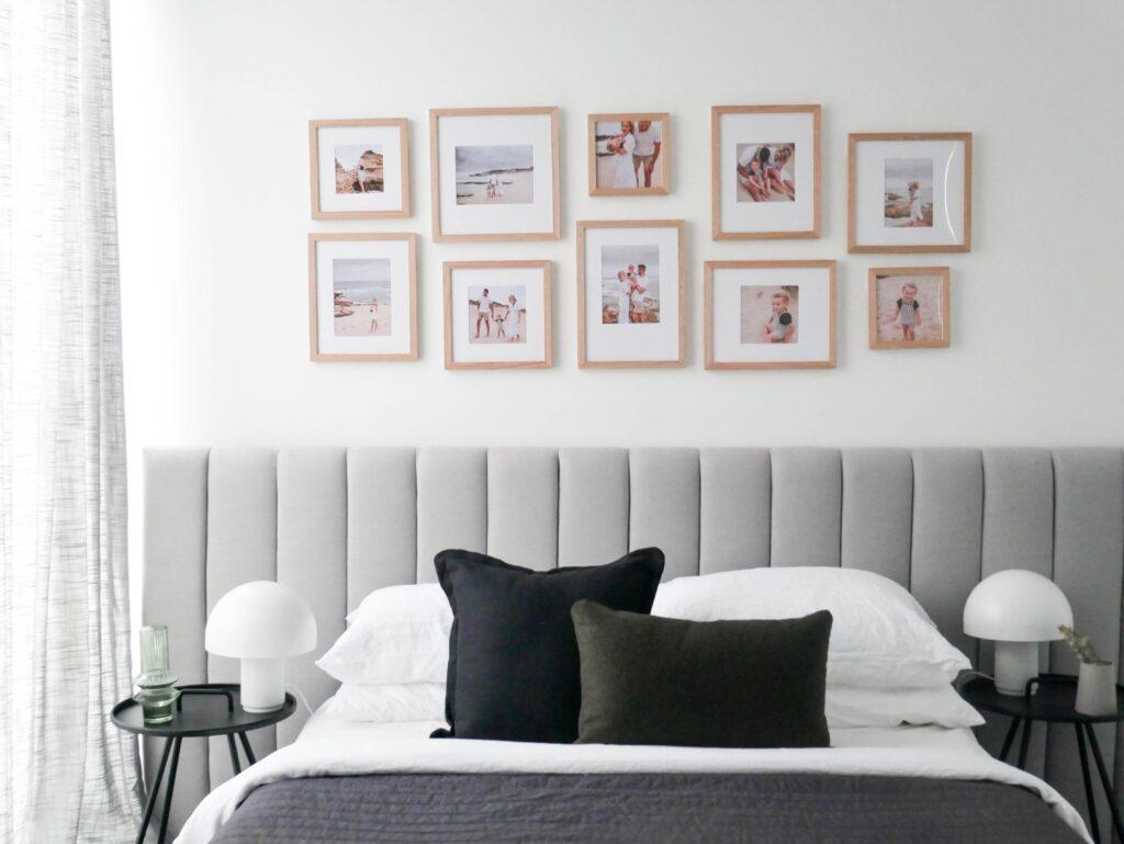 Design a Gallery Wall Framefox